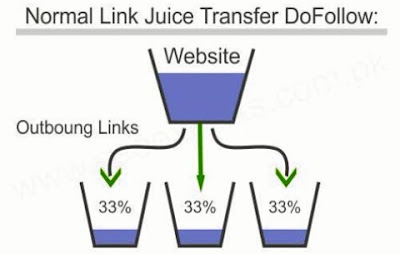 What Is The Meaning Link Juice 13